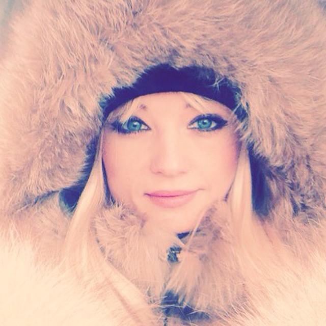 arrivato il freddo bloggerforlove freddo neve snow fashion fashionstylehellip
