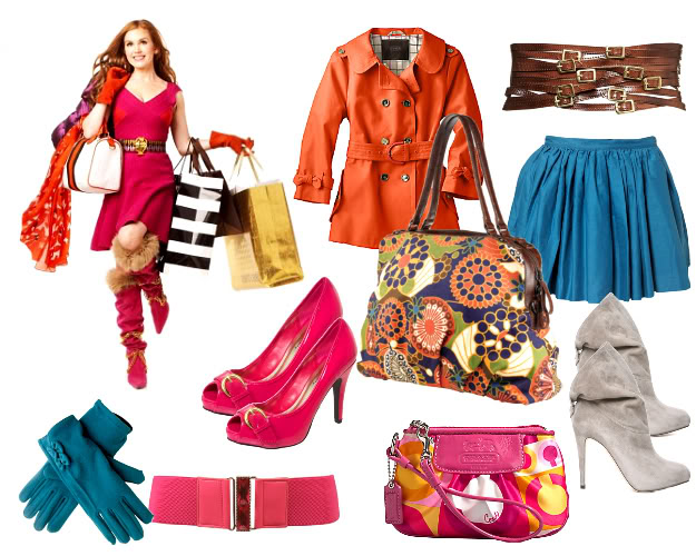 shopping passion