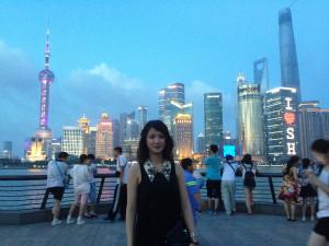 Com'è bello vivere a Shanghai